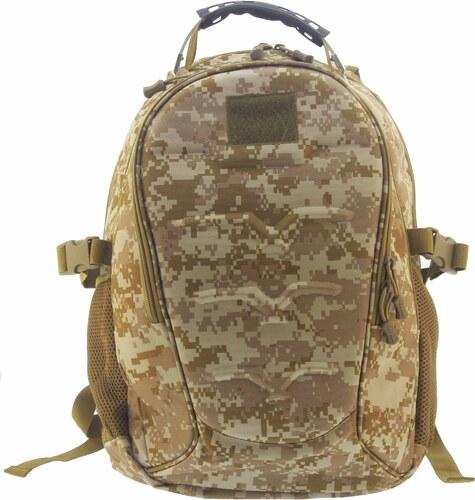 92cea4bbd1 Στρατιωτική Τσάντα - Military Backpack 50 L- Usb - 3238 - Glami.gr