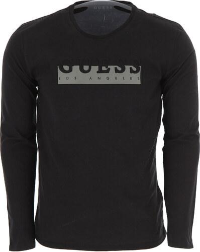 Guess Μπλουζάκι για Άνδρες eb4d10487d2