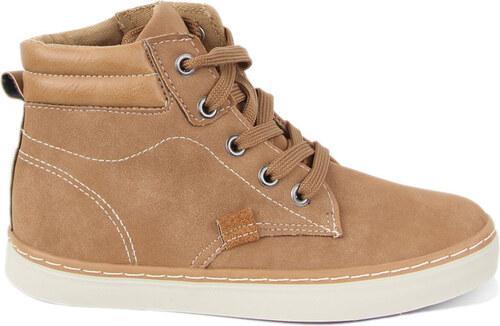 eshoes.gr Παιδικά Μποτάκια Casual Camel - Glami.gr f6b3ceaa084