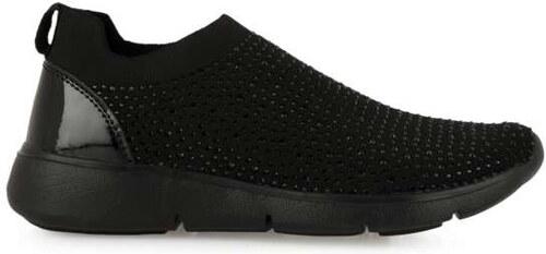 Exe 172125OA Μαύρα Γυναικεία Sneakers Exe 172125OA black - Glami.gr c8dc918a3fa