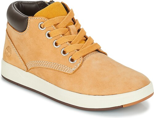 d4aba3bfec2 Timberland Μπότες Davis Square Leather Chk - Glami.gr