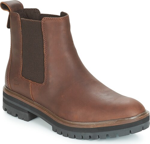 Timberland Μπότες London Square Chelsea - Glami.gr dc53c686e38