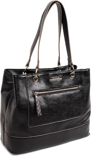 b598c9ff14 DOCA Καθημερινή τσάντα μαύρη (14133) - Glami.gr