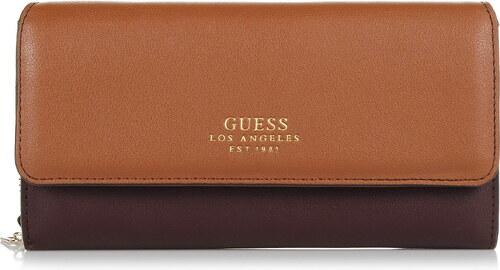 Πορτοφόλι Κασετίνα Guess Εlla SLG VG709662 - Glami.gr 86a2407812c