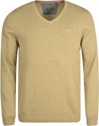 Ανδρικό πουλόβερ S.OLIVER 61.4543 - Glami.gr f54021bfa22