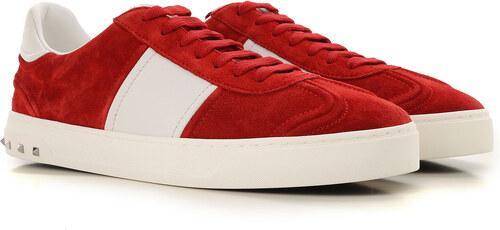 d39a339bd4 Valentino Garavani Αθλητικά Παπούτσια για Άνδρες Σε Έκπτωση Στο Outlet