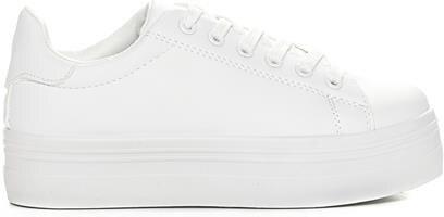 Luigi Sneakers Δίσολα - Λευκό - 003 - Glami.gr 872a8a68a86