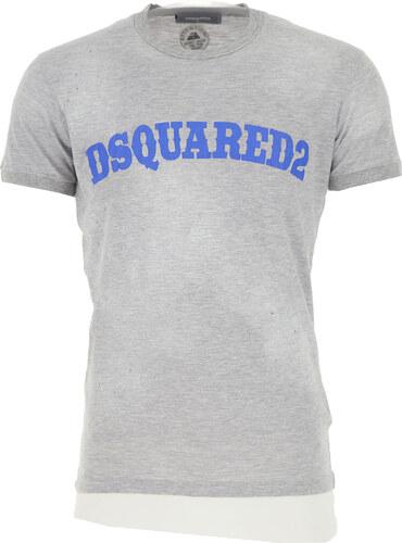 3c0ce7a7283d Dsquared2 Μπλουζάκι για Άνδρες Σε Έκπτωση