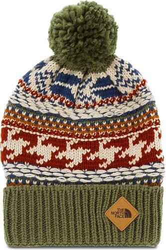 cc274b46b72b6 Καπέλο THE NORTH FACE - Fair Isle Beanie T93FGJ3WQ Fourleafclvrmlt ...