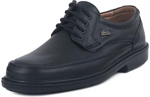 Ανδρικά Παπούτσια Boxer (10068 Black) - Glami.gr 616343efbcc