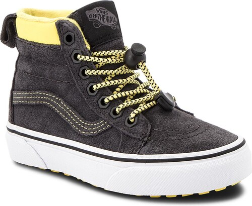 Μποτάκια VANS - Ski8-Hi Mte VN0A2XSNUE9 (Mte) Toggle Yellow Grey ... c584823a41b