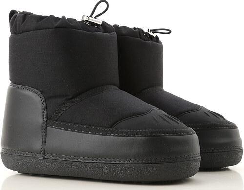Dsquared2 Μπότες για Γυναίκες f5d84492775