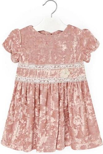 Φορεμα βελουδινο Mayoral 1804938 - δερματος Girl 2-7 years - Glami.gr 9fc58a06833