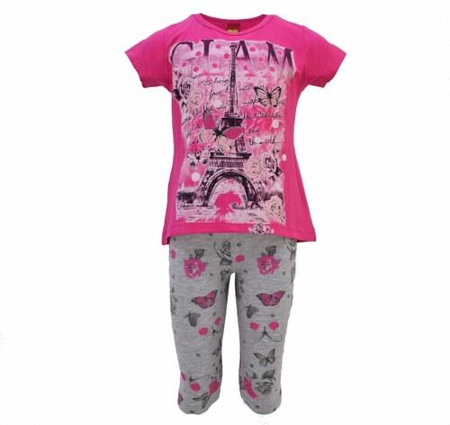 Σετ μακό Glam Trax 34206 - ροζ Girl 1-5 years - Glami.gr 2536ac0d54a