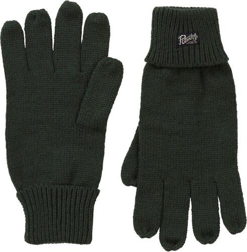 Ανδρικά Γάντια Gloves Classic Fine Knit Petrol Ind. Πράσινο 0017225935 bae9e954cce