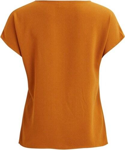 3e5747eb70d8 Μπλούζα Με Γραβάτα - VILA - Glami.gr