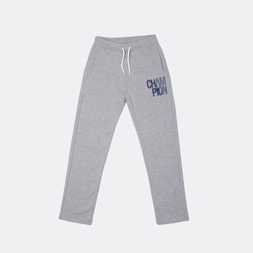 510f2a0e58b Champion Straight Hem Pants | Παιδική Φόρμα - Glami.gr