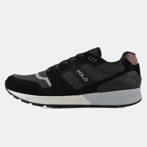77328e44012 Ralph Lauren Train 100 Suede-Mesh | Ανδρικά Sneakers - Glami.gr