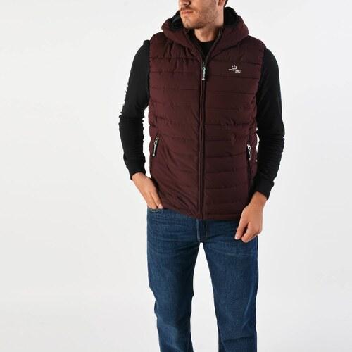feaa4b0392cb Emerson Men s Down Vest Jacket - Glami.gr