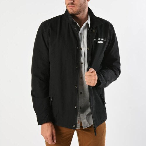 4696edeb0b23 Emerson Men s overshirt - Glami.gr