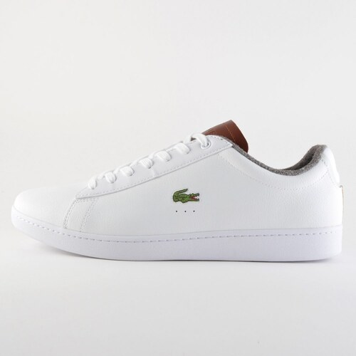 96e562ad4b Lacoste Carnaby Evo Men's Shoes - Glami.gr