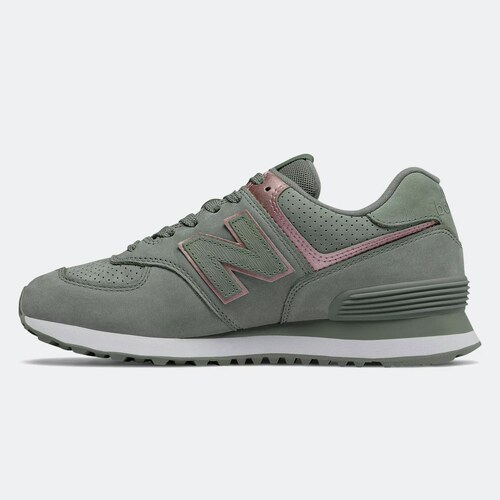 218ae4b12f9 New Balance 574 Women's Shoes - Glami.gr