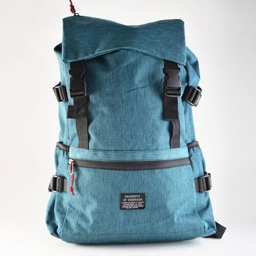 8637f32e95 Emerson Unisex Backpack - Σακίδιο Πλάτης - Glami.gr