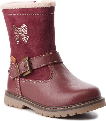 b11c0ee6066 Μπότες LASOCKI KIDS - CI12-BROKER-02 Μπορντό - Glami.gr