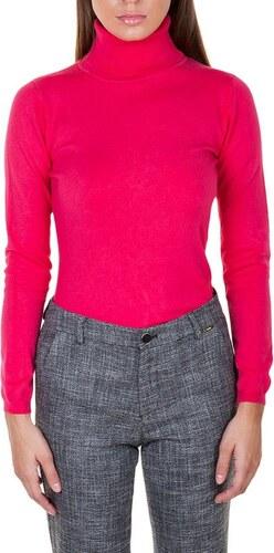 df5d48973976 Γυναικεία Πλεκτή Μπλούζα Με Ζιβάγκο Toi   Moi 70-3400-28 Φούξια toimoi 70