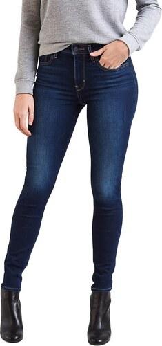 Levis LEVI S 721 high rise skinny jeans arcade night - Glami.gr 30c4bfef249