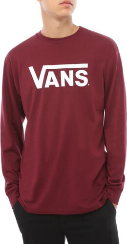 988ff73926e7 -20% Ανδρικές Μπλούζες Με Μακρύ Μανίκι Vans