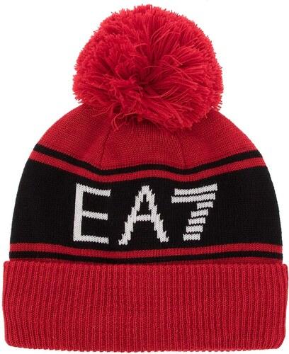 7358ad3fe476 Καπέλο EA7 EMPORIO ARMANI - 275813 8A306 00074 Rosso - Glami.gr