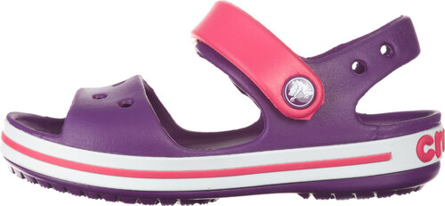 85bd71f14b7 Girls Crocs Crocband Kids Sandals Violet - Glami.gr