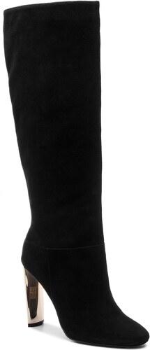 d851773c74 Μπότες GUESS - FLKCE4 SUE11 BLACK - Glami.gr