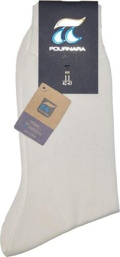 ΠΟΥΡΝΑΡΑ Πουρνάρα Ανδρικές Κάλτσες Βαμβακερές Λευκό - Glami.gr 0e05aa6ff3f