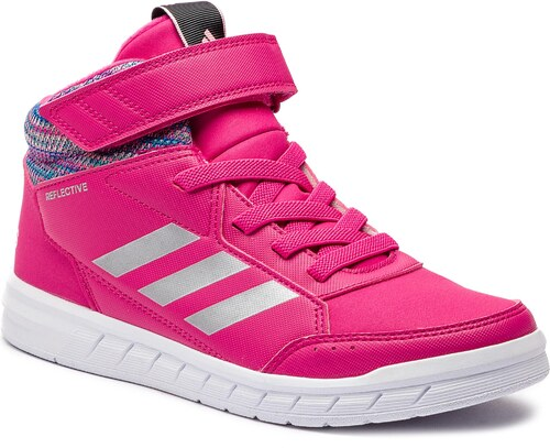 4af834fd6ef Παπούτσια adidas - AltaSport Mid Btw K AP9933 Grefiv/Refsil/Reamag ...