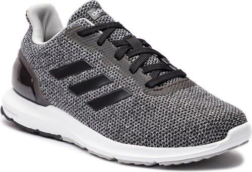 8c733107177 Παπούτσια adidas - Cosmic 2 B44748 Cblack/Cblack/Grefiv - Glami.gr