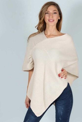 Exxes Fashion Πολυμορφικό Πλεχτό Σε Εκρού Χρώμα - Glami.gr d9e2e2cf85d