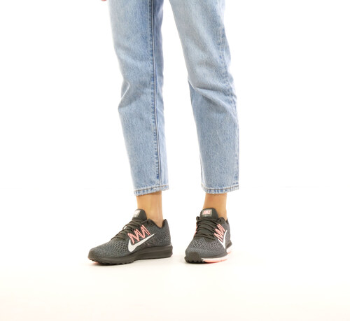 37c36135571 Nike Παπούτσια Air Zoom Winflo 5 AA7414-004 σε 12 άτοκες δόσεις ...