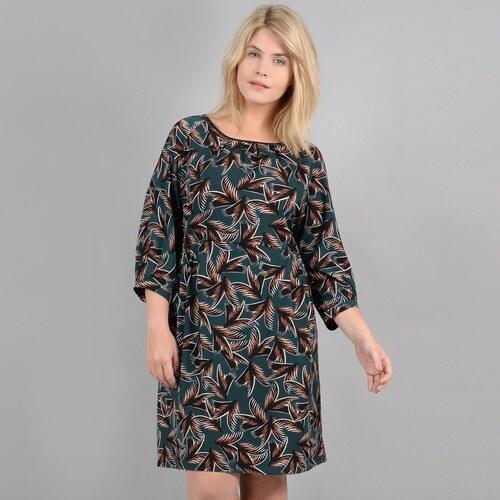 GABRIELLE Εμπριμέ φόρεμα - Glami.gr 7b9c4137520