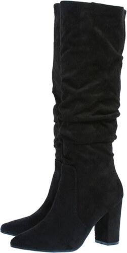 bcb12d327a3d Μπότες Arte Piedi μαύρες Jenner 16486 1 - Glami.gr