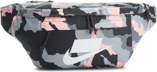 c0e4b33b39 Τσαντάκι μέσης NIKE - Sportswear Tech BA5795 060  Εγχρωμο Γκρί ...