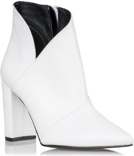 2bcf46a6172 Envie Shoes Γυναικεία Μποτάκια E02-08604-33 Λευκό 435795 - Glami.gr