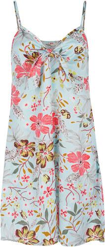 454e4d876fd1 Celestino Mini floral φόρεμα με δέσιμο SD1519.8800+4 - Glami.gr