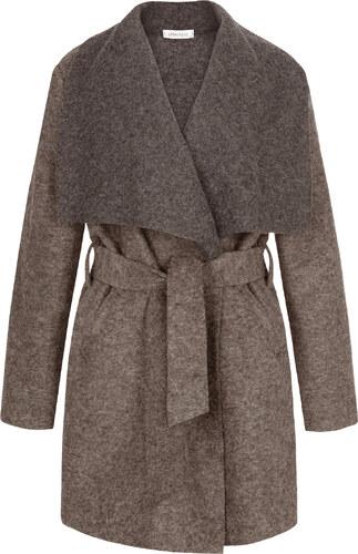 Celestino Μπουκλέ παλτό με ζώνη WL7817.7978+2 - Glami.gr cf90bd455d5