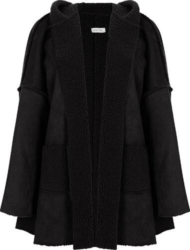 Celestino Double-face παλτό τύπου μουτόν WL7783.7755+3 - Glami.gr 81ff3d8463f