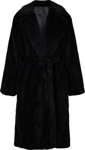 Celestino Μακρύ παλτό από οικολογική-συνθετική γούνα WL673.7264+2 ... 0422a7d78be