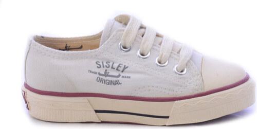 aa738735b41 SISLEY Παπούτσια Παιδικά Σε Μπεζ Χρώμα - Glami.gr