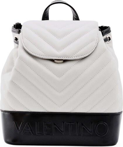 Γυναικείες Τσάντες Πλάτης Valentino Chocolat 03GVBS0WO06 Light Grey-Black 20cf7fbf8e6