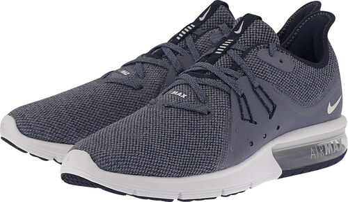 Nike Air Max Sequent 3 Running 921694-402 - ΓΚΡΙ ΜΠΛΕ - Glami.gr 54728231882